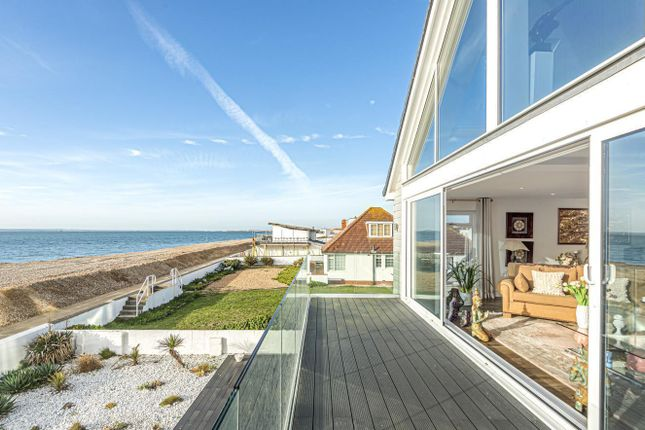 Thumbnail Detached house for sale in Bembridge Drive, Hayling Island