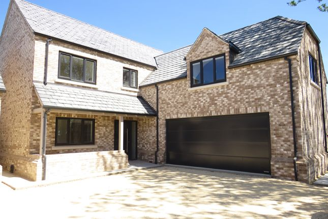 Thumbnail Detached house for sale in Mulberry Close, March
