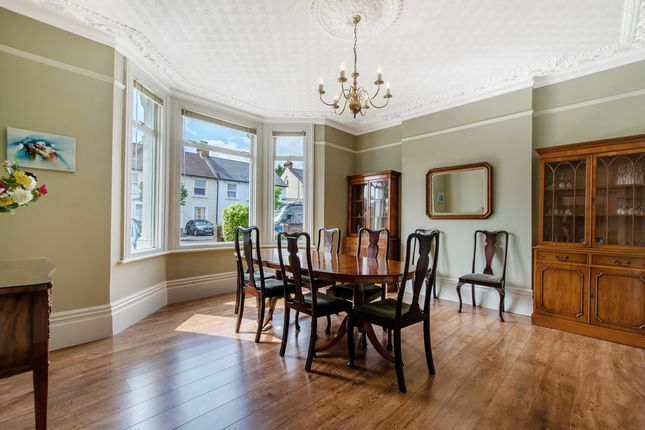 Thumbnail Property for sale in Wheathill Road, London