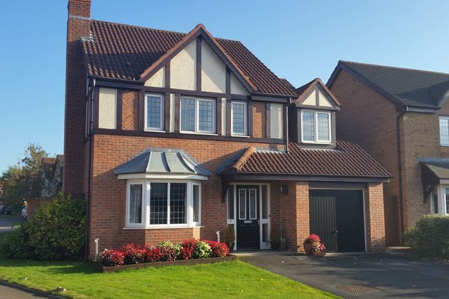 Foxglove Close, Bamber Bridge, Preston PR5