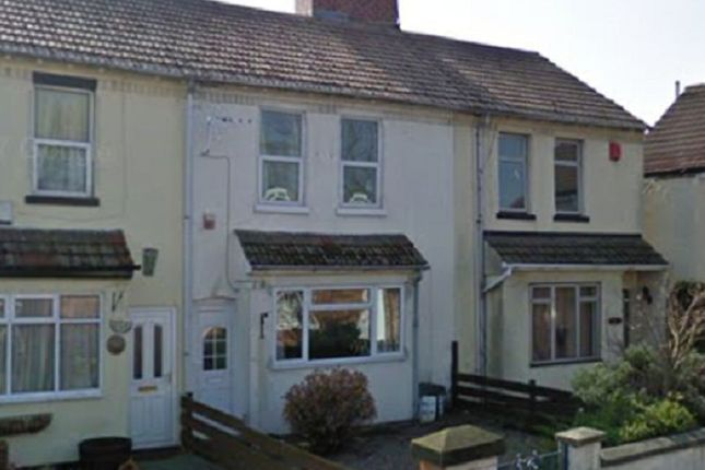 Thumbnail Terraced house for sale in North Street, Morton, Gainsborough