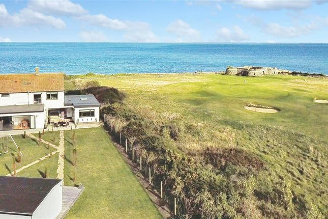 4 bed detached house for sale in Marine Drive, Kingsgate, Broadstairs, Kent
