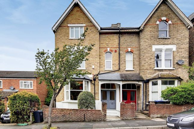 Thumbnail Property for sale in Rockmount Road, Crystal Palace, London