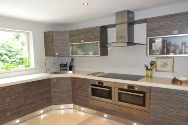 Thumbnail Property to rent in Swiss Hill, Alderley Edge