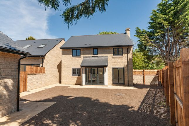 Thumbnail Detached house for sale in Rosemary House, Tulip Mews, Heddon-On-The-Wall, Northumberland