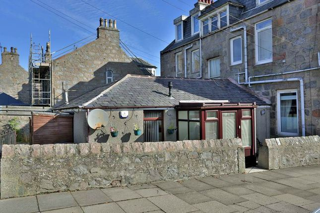 Thumbnail Semi-detached bungalow for sale in Anderson Avenue, Woodside, Aberdeen