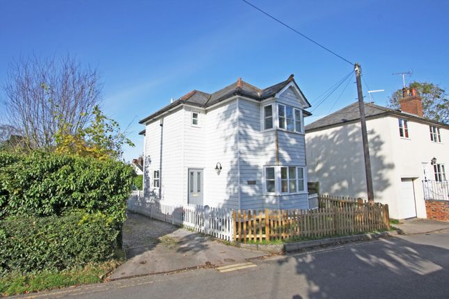 2 bed detached house to rent in Heartenoak Lane, Hawkhurst, Cranbrook TN18