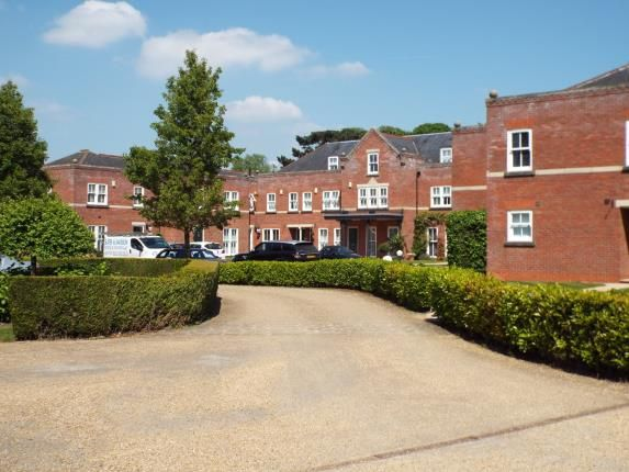 Thumbnail Terraced house for sale in The Courtyard, Bostock Hall, Bostock Road, Middlewich