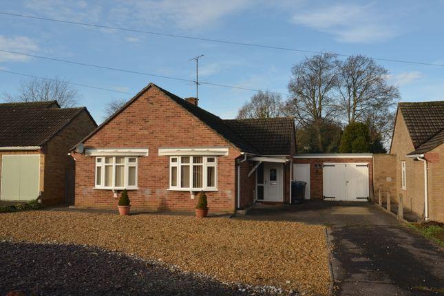 Thumbnail Detached bungalow for sale in Victoria Gardens, Trowbridge