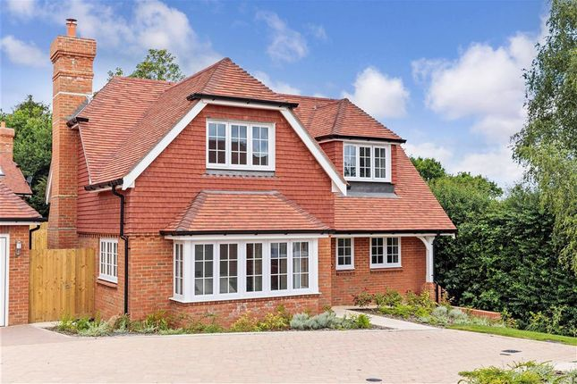 Thumbnail Bungalow for sale in Newick Hill, Ghyll Croft, Newick, Lewes, East Sussex