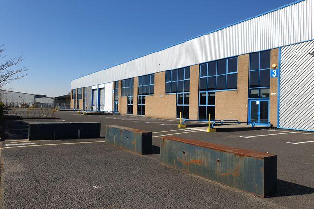 Thumbnail Warehouse to let in Appleton, Warrington