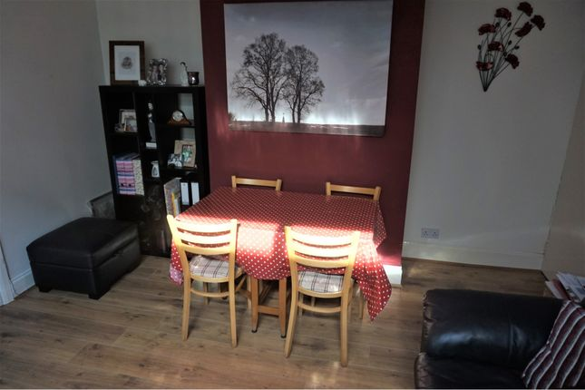 Dining Room of Yarborough Road, Grimsby DN34