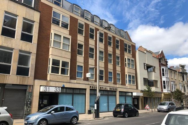 Office to let in Prudential House, 27-33, Albert Road, Middlesbrough