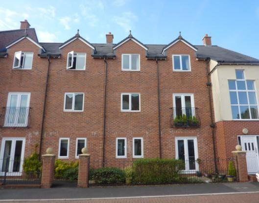 2 bed flat to rent in Greenside, Cottam, Preston PR4