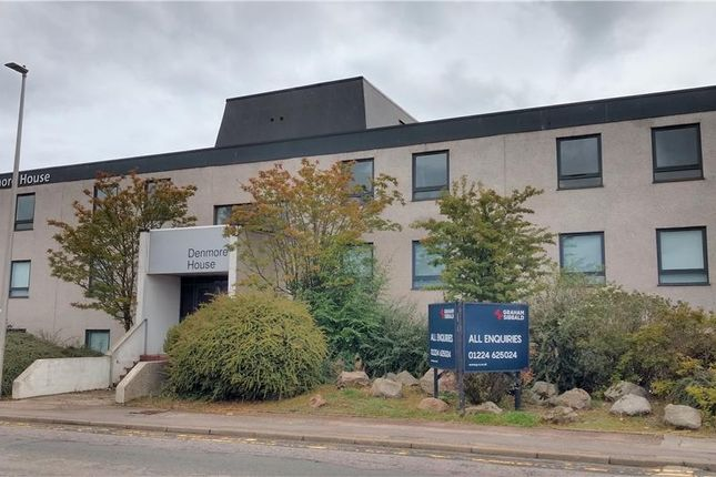 Thumbnail Office to let in Denmore House, Denmore Road, Bridge Of Don, Aberdeen