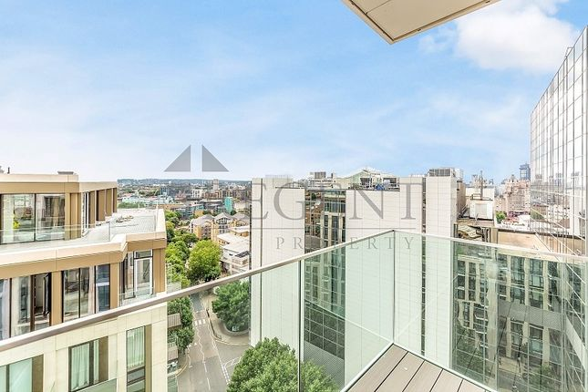 Thumbnail Flat to rent in London Dock, Admiralty House