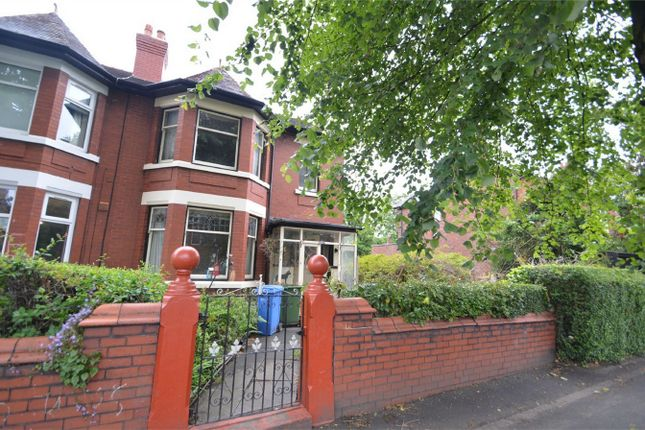 Semi-detached house for sale in Edgeley Road, Stockport, Cheshire
