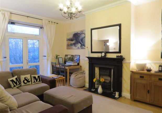 Thumbnail Flat to rent in Avington Grove, London