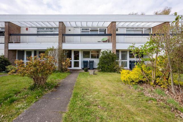 Thumbnail Terraced house to rent in Hartford Close, Harborne, Birmingham