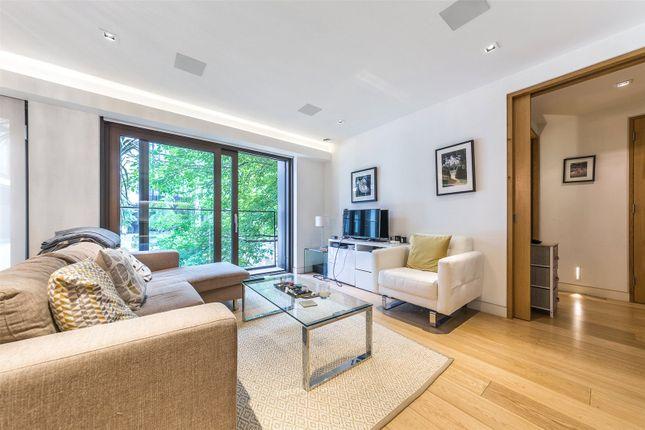 1 bed flat for sale in Roman House, Wood Street, London EC2Y