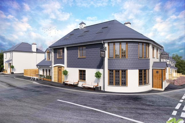 Thumbnail Detached house for sale in Village Way, Aylesbeare, Devon