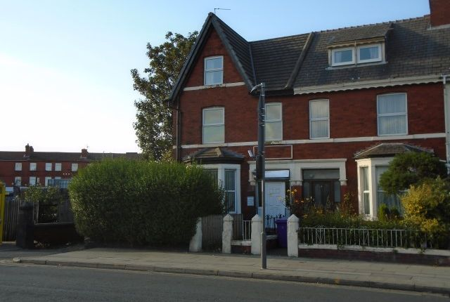Thumbnail Office for sale in 3 Longmoor Lane, Liverpool