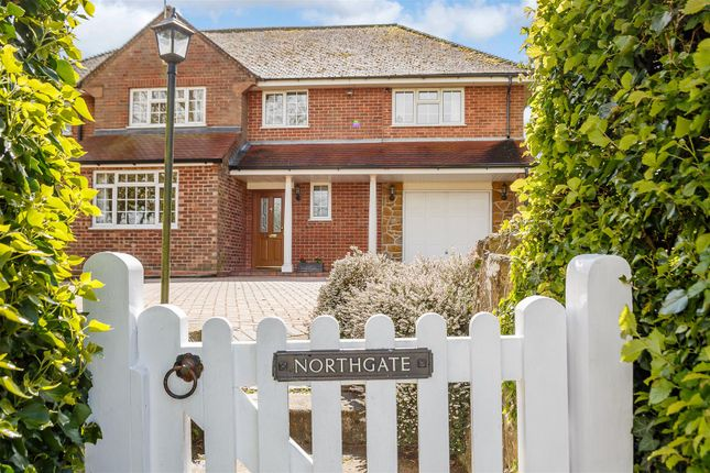 Thumbnail Detached house for sale in Station Road, Welton, Daventry