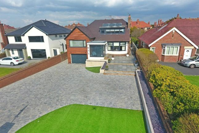 Thumbnail Detached house for sale in Clifton Drive North, St Annes, Lytham St Annes, Lancashire