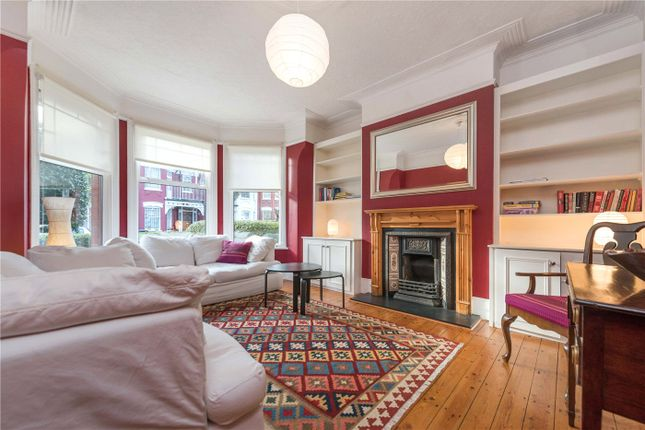 Thumbnail Semi-detached house to rent in Dewsbury Road, London