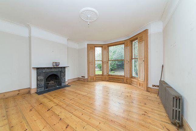Thumbnail Semi-detached house to rent in Lee Road, Blackheath