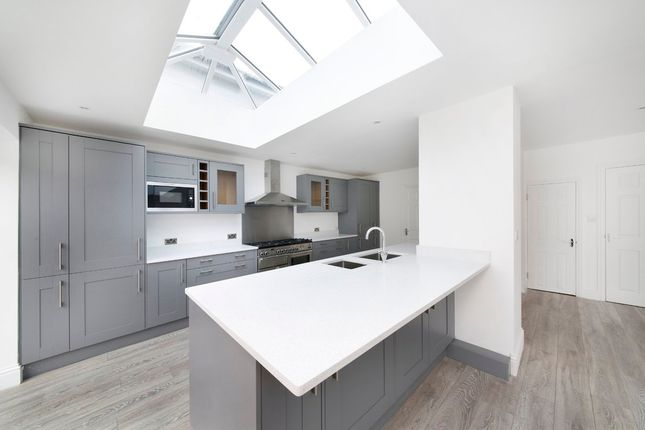 Thumbnail Semi-detached house for sale in Dartmouth Road, Hayes, Bromley