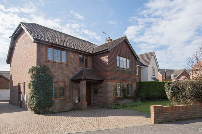 Thumbnail Detached house for sale in The Maltings, Walmer, Deal