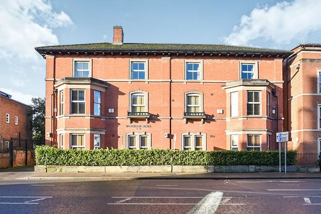 Thumbnail Flat for sale in Stafford Street, Derby