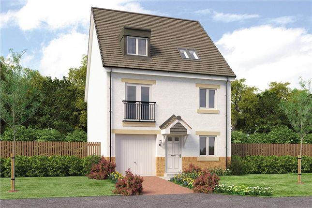 "Thumbnail Detached house for sale in ""Dewar Det"" at Path Brae, Kirkliston"