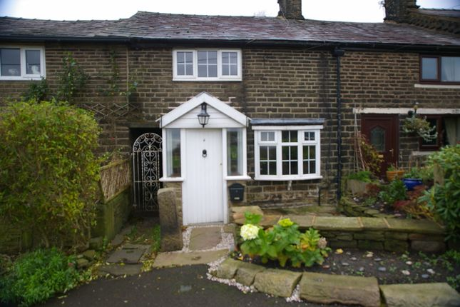 Thumbnail Cottage to rent in Old Lane, Horwich