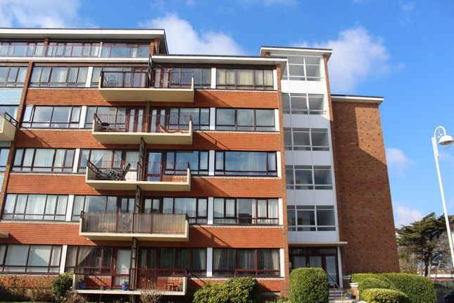 Thumbnail Flat to rent in Clock Tower Court, Park Avenue, Bexhill-On-Sea