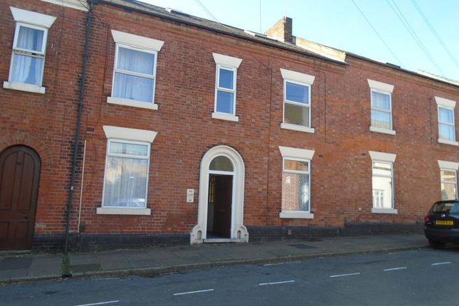 1 Bedroom Flat, Crompton Street, Derby Centre DE1