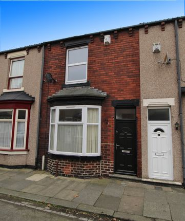 Stainton Street, North Ormesby, Middlesbrough TS3