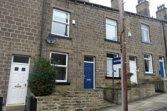 Thumbnail Terraced house to rent in Stanley Street, Bingley
