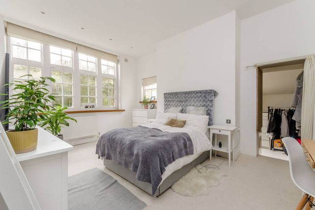 Thumbnail Flat to rent in Cambalt Road, Putney, London