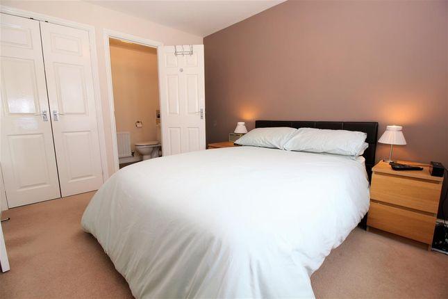 Master Bedroom of Jarvie Road, Redding, Falkirk FK2