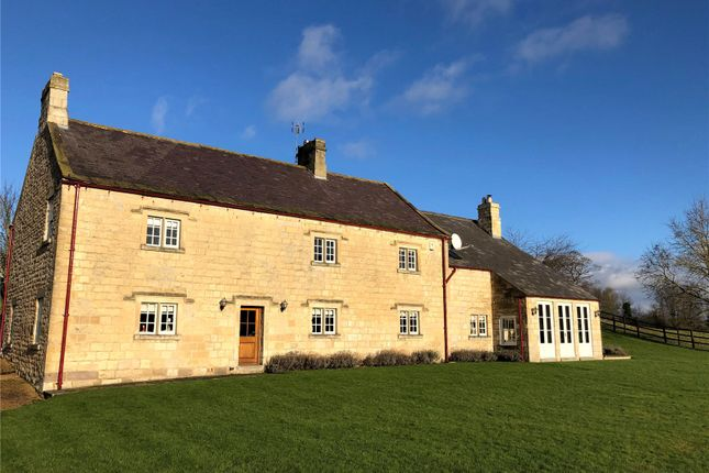Thumbnail Detached house to rent in South Stainley, Harrogate, North Yorkshire