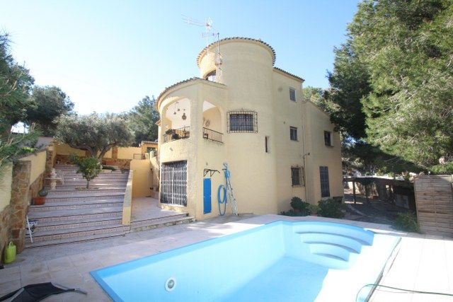 Thumbnail Villa for sale in 35128 Las Filipinas, Las Palmas, Spain