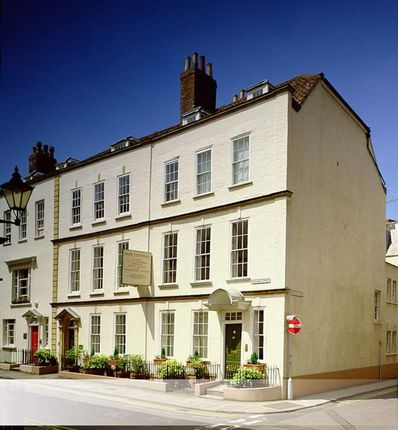 Orchard Street, Bristol BS1