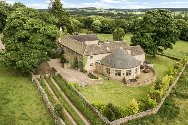 Thumbnail Barn conversion for sale in Black Hall Barn, Steel, Hexham, Northumberland