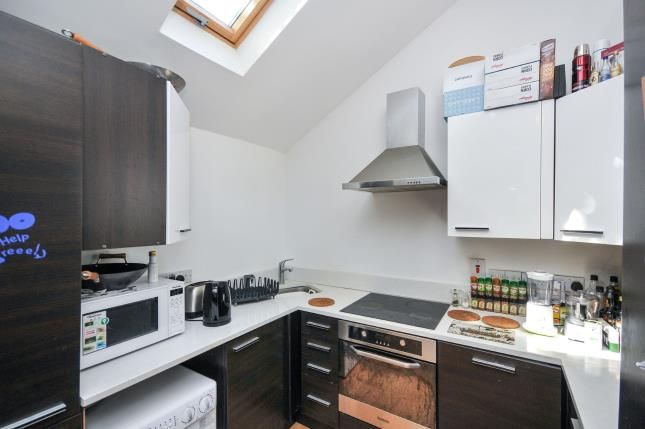 Kitchen of Europa Court, 46 Campden Road, South Croydon CR2