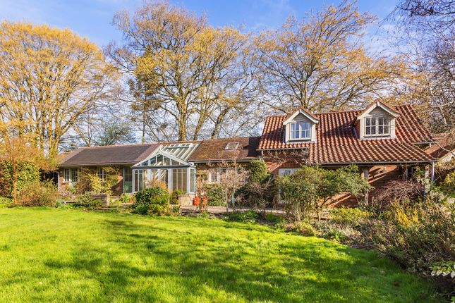 Detached house for sale in Tandridge Lane, Lingfield