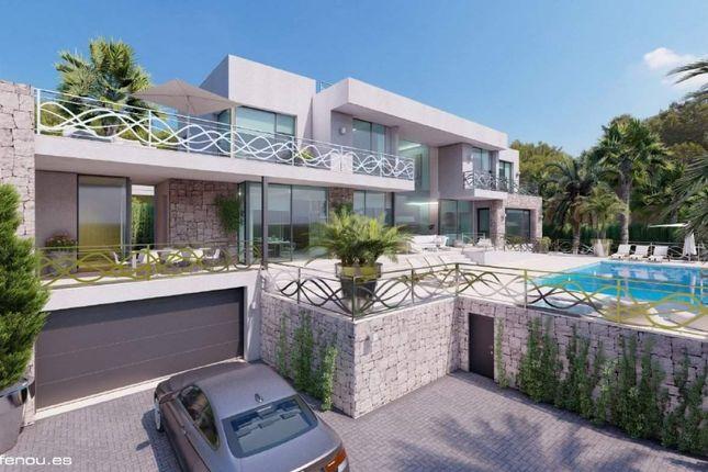 Thumbnail Villa for sale in 03710 Les Bassetes, Alacant, Spain