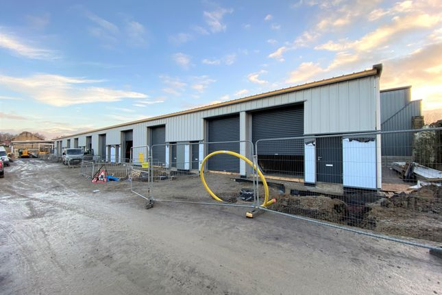 Thumbnail Warehouse for sale in Junction 13 M65, Nelson