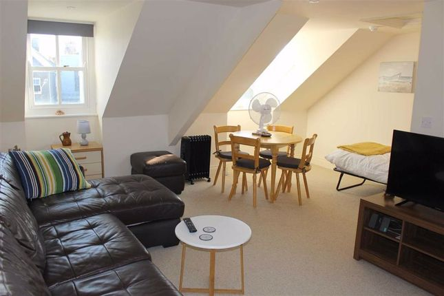 Studio for sale in Upper Frog Street, Tenby SA70
